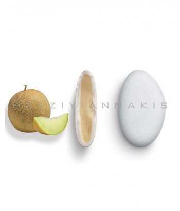 Bijoux Πεπόνι Λευκό Με Λευκή Σοκολάτα