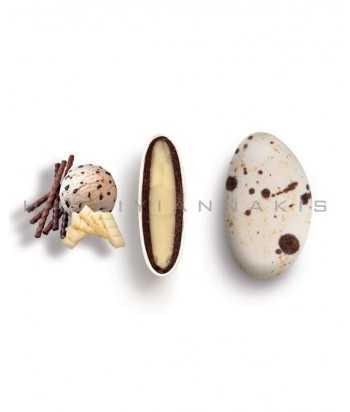 Διπλή Σοκολάτα - Together Stracciatella