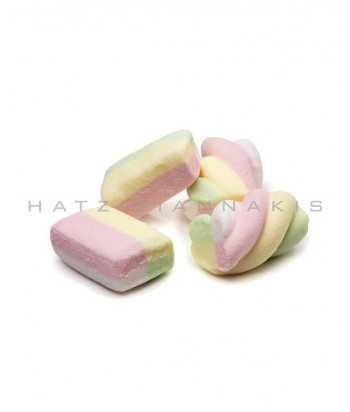 Marshmallows Ροδάκινο 35070