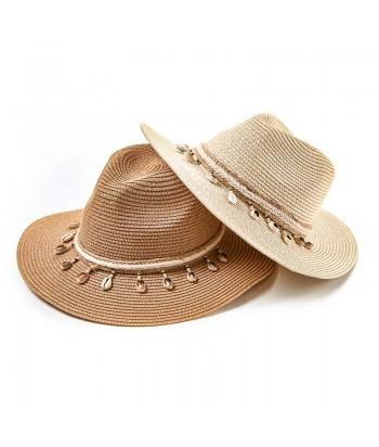 Καπέλο γυναικείο Verde 05-634
