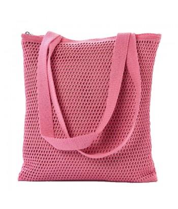 Τσάντα Ώμου/Χιαστί Verde 5215 Ροζ