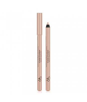 Miracle Pencil Eyes & Lips Golden Rose