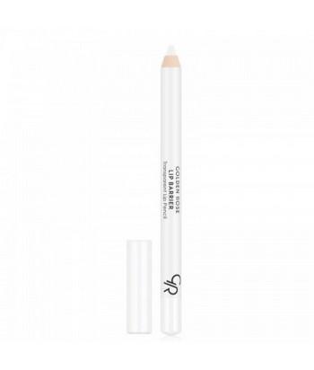 Lip Barrier Transparent Lip Pencil Golden Rose