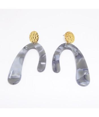 Σκουλαρίκια Πλαστικά Fantazy 32019-3