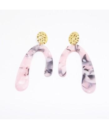 Σκουλαρίκια Πλαστικά Fantazy 32019-4