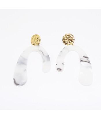 Σκουλαρίκια Πλαστικά Fantazy 32019-5