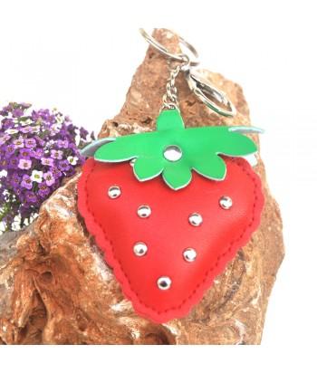 Μπρελόκ Φράουλα Fantazy  58961-6