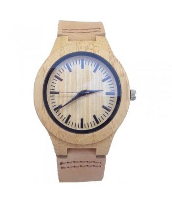 Unisex ρολόι Ξύλινο Fantazy 18127-2