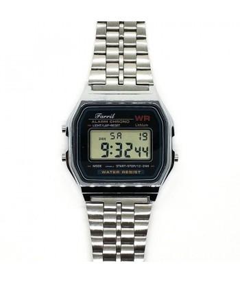 Unisex Ψηφιακό Ρολόι Farril 125479-4