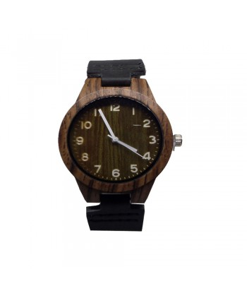 Unisex Ρολόι Ξύλινο Fantazy 125478-20