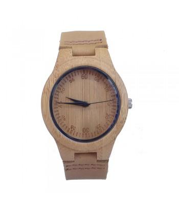 Unisex Ρολόι Ξύλινο Fantazy 18127-3