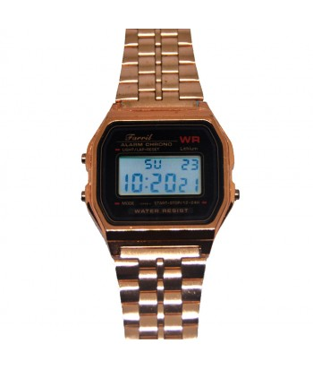 Unisex Ψηφιακό Ρολόι Farril 125479-1
