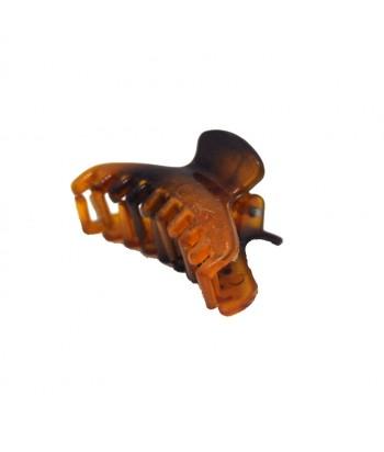 Πλαστικό Κλάμερ Κοκκαλάκι Μαλλιών Fantazy 5671