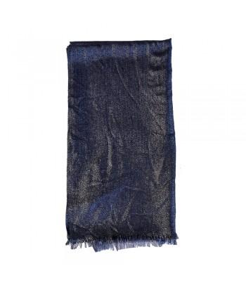 Γυναικεία Εσάρπα Μπλε Fantazy 9652-2