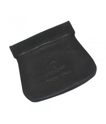 Πορτοφόλι Ανδρικό Μαύρο Lavor 05001-1