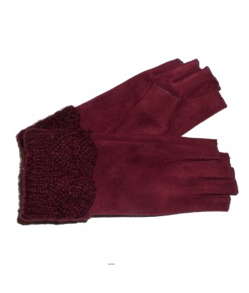 Γάντια Γυναίκεια Μπορντό Verde 02-524