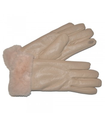 Γάντια Γυναίκεια Μπεζ Verde 02-523