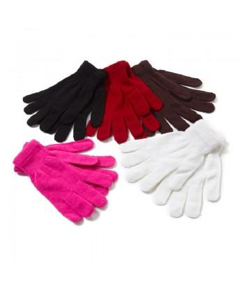 Γάντια Γυναίκεια Verde 0257-10