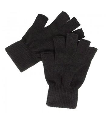 Γάντια Γυναίκεια Μαύρα Verde 0254-2