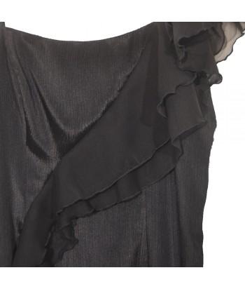 Φόρεμα Μαύρο Fantazy 12547-1