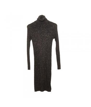 Φόρεμα Μαύρο Fantazy 63814-1