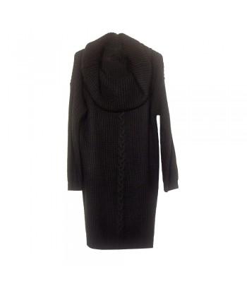 Μπλουζοφόρεμα Μαύρο Fantazy 56968
