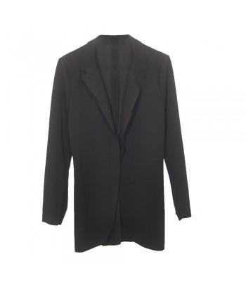 Σακάκι Blazer Μαύρο Fantazy 7872-1