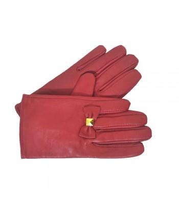 Γάντια Κόκκινα Fullah Sugah 13011