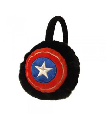 Αυτάκια Παιδικά Captain America 12546-2