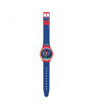 Παιδικό Ρολόι PJ Masks 484002
