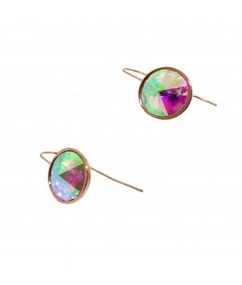 Σκουλαρίκια Με Πέτρες Fantazy 01494-76