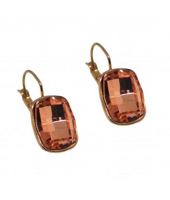 Σκουλαρίκια Με Πέτρες Fantazy 01495-118