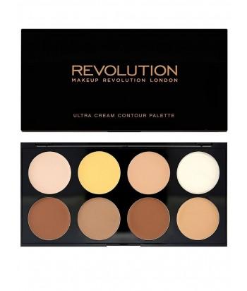 Revolution Ultra Cream Contour Palette
