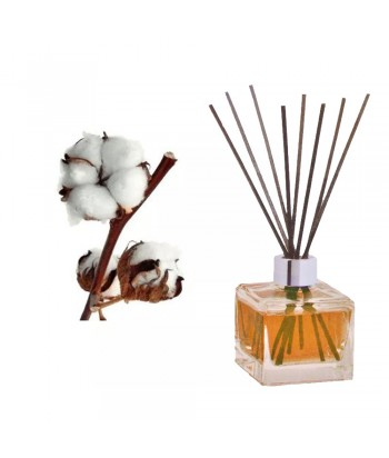 Χύμα Αρωματικό χώρου Τύπου Fleur De Cotton