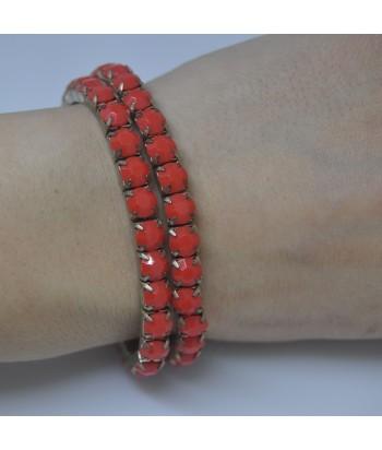 Γυναικείο Βραχιόλι Με Πέτρες Fantazy 58632-6