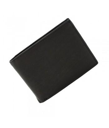 Πορτοφόλι Ανδρικό Μαύρο CG121