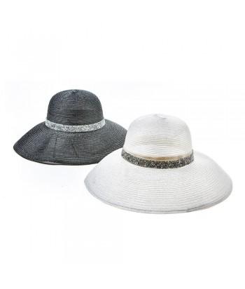 Καπέλο γυναικείο Verde Μαύρο 05-617