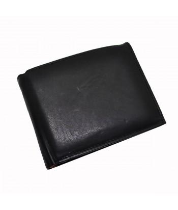 Πορτοφόλι Ανδρικό Μαύρο D027