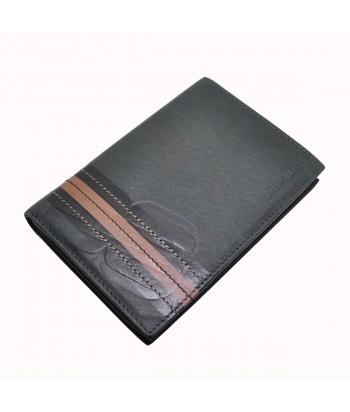 Πορτοφόλι Ανδρικό Γκρι PTA1