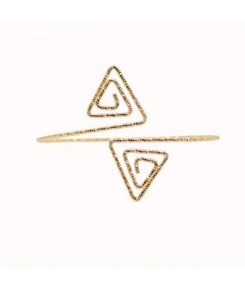 Βραχιόλι Μπράτσου Fantazy 3673-6 Χρυσό