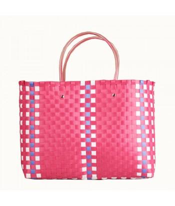 Τσάντα Θαλάσσης Fullah Sugah 42100493 Φούξια