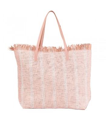 Τσάντα Θαλάσσης Fullah Sugah 42100370 Ροζ