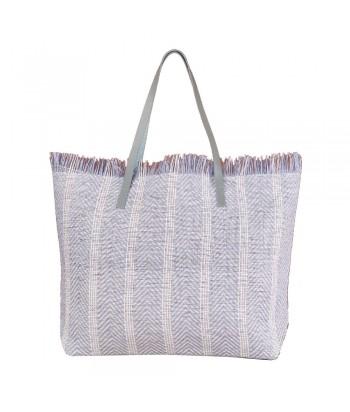 Τσάντα Θαλάσσης Fullah Sugah 42100370 Μπλε