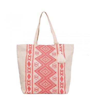 Τσάντα Θαλάσσης Fullah Sugah 42100556 Coral