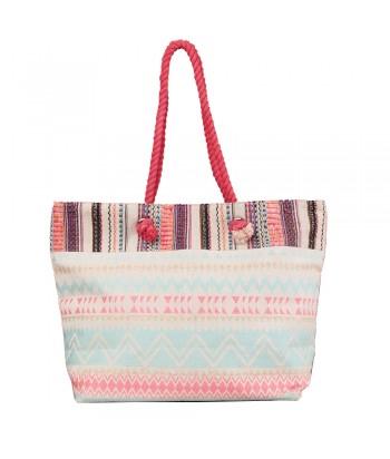 Τσάντα Θαλάσσης Fullah Sugah 42100552 Multicolor
