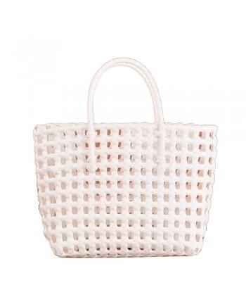 Τσάντα Θαλάσσης Fullah Sugah 42100498 Λευκό