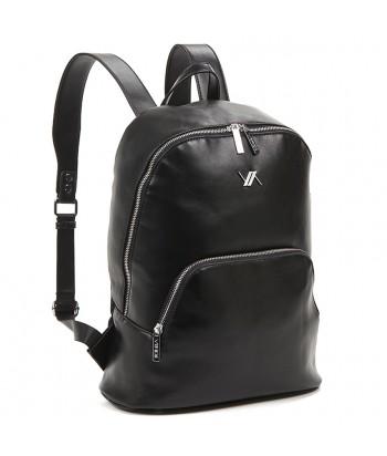 Τσάντα Πλάτης Verde 16-6064 Μαύρο