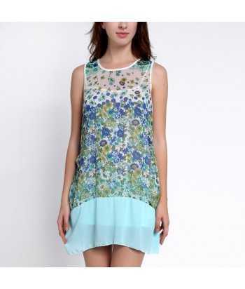 Φόρεμα Πράσινο Fullah sugah 21122