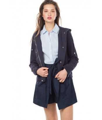 Jacket Μπλε Fullah Sugah 151002