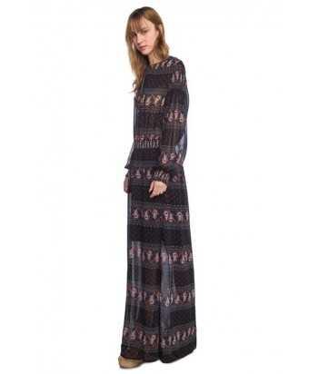 Φόρεμα Μαύρο Fullah sugah 21012